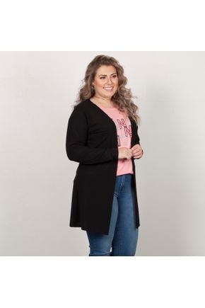 1833 cardigan plussize