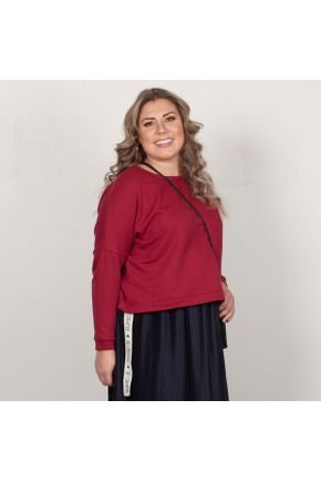 1834 blusao de moletom plus size